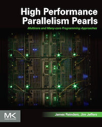 Parallelism Pearls for Multicore and Many-core Programming